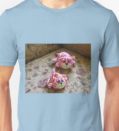 Bagpuss Twins Unisex T-Shirt