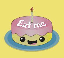 Birthday Cake Kids Tee