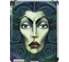 Madame By Topher Adam iPad Case/Skin