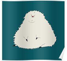 Puffy Luk Poster