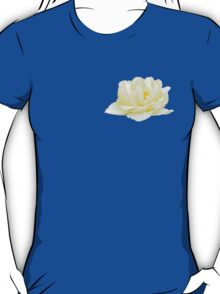 Tea rosebud T-Shirt