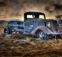 Old reliable by willwhite05