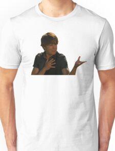 ZAc face Unisex T-Shirt