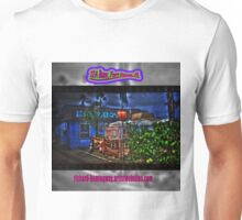 12A Buoy Fort Pierce Unisex T-Shirt