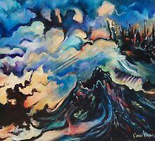 Turmoil by Cathy Gilday