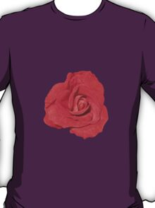 Romantic rosebud T-Shirt