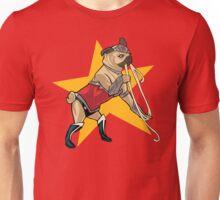 Wonderpug Unisex T-Shirt