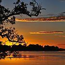 Mallabula Splendor, supreme sunset by bazcelt