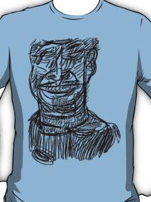 DABNOTU_2010-03-12 T-Shirt
