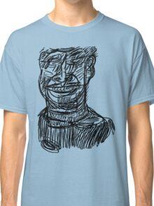 DABNOTU_2010-03-12 Classic T-Shirt