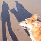 saz and the 3 shadows by xxnatbxx