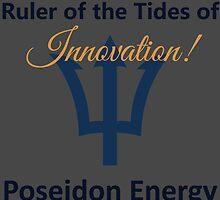 Poseidon Energy by Scrutarius