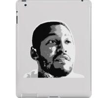 DIAW -NEW- STENCIL DESIGN iPad Case/Skin