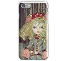 """The Doll """"MARIE"""" iPhone Case/Skin"""