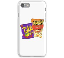 Hot Chips iPhone Case/Skin