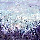 Purple Weeds by JETIII