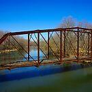 Bridge Out! by JBoyer