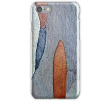 Ink Brush iPhone Case/Skin