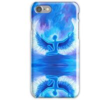 Light of Isis iPhone Case/Skin