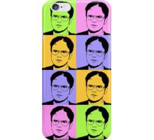Dwight iPhone Case/Skin
