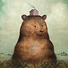 Growing Up by ChristianSchloe