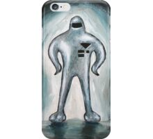 Dark Starman iPhone Case/Skin
