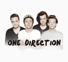 One Direction Design by vargasaneliz
