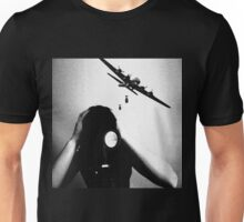 White Noise - Life In The Static Age Unisex T-Shirt