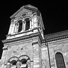 Saint Francis Cathedral by gcampbell