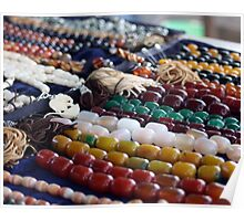 Worry Beads Poster
