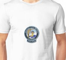 Panama  City Beach Police Unisex T-Shirt