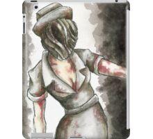 Silent Hill Nurse iPad Case/Skin