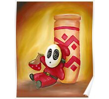 Shy Guy and the Magic Potion Poster
