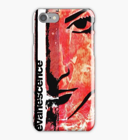 THE OPEN DOOR by EVANESCENCE (CD COVER) [2008] iPhone Case/Skin