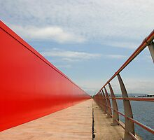 Vanishing point by Jim Young
