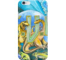EVO Search for Eden iPhone Case/Skin