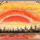 A  Summer Sunrise by Sean Phelan