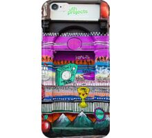 Rutledge Lane iPhone Case/Skin