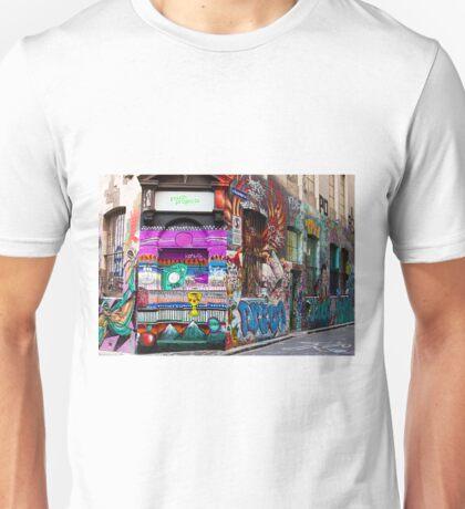 Rutledge Lane Unisex T-Shirt
