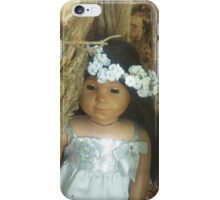 Forest Queen #2 iPhone Case/Skin