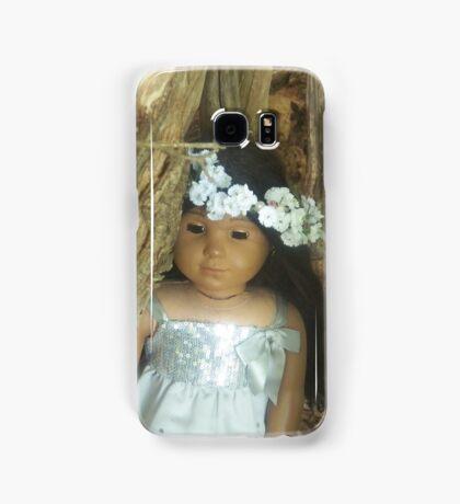 Forest Queen #2 Samsung Galaxy Case/Skin