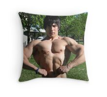 Perfection from Sabac - Two Throw Pillow