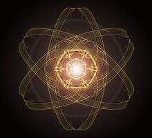 Oracle Glow by ArtofTimothy