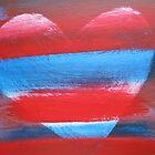 My Rough Little Cowboy Heart by LindieRacz