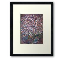 untitled from 9/11 series  Framed Print