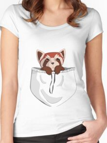 Pabu Women's Fitted Scoop T-Shirt