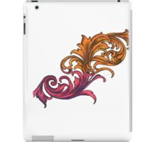 Filigree iPad Case/Skin