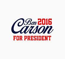 Ben Carson for President 2016  Unisex T-Shirt