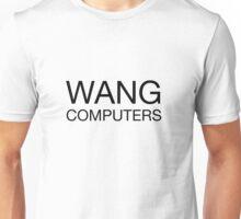 Wang Computers Unisex T-Shirt