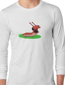 Screamapillar Long Sleeve T-Shirt